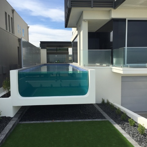 Unique Pool 1